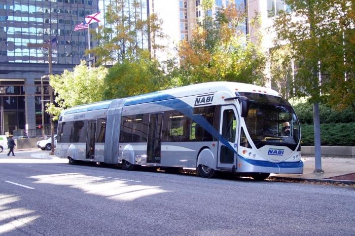 BRT - foto