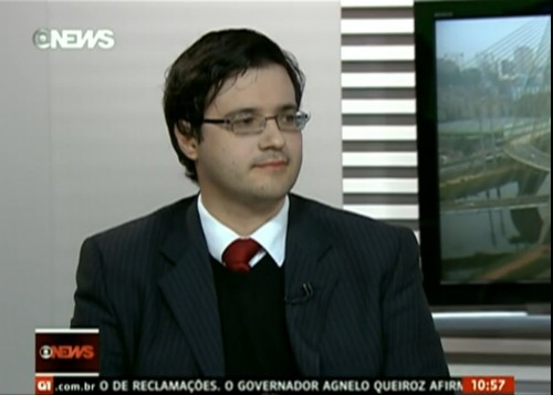 Gustavo - Cepesp