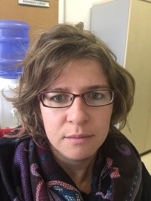 Lara Mesquita, Cepesp