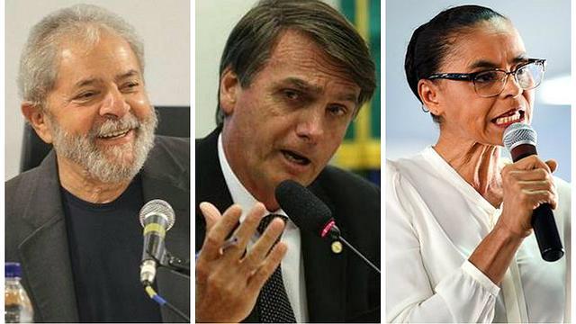 candidatos brasil